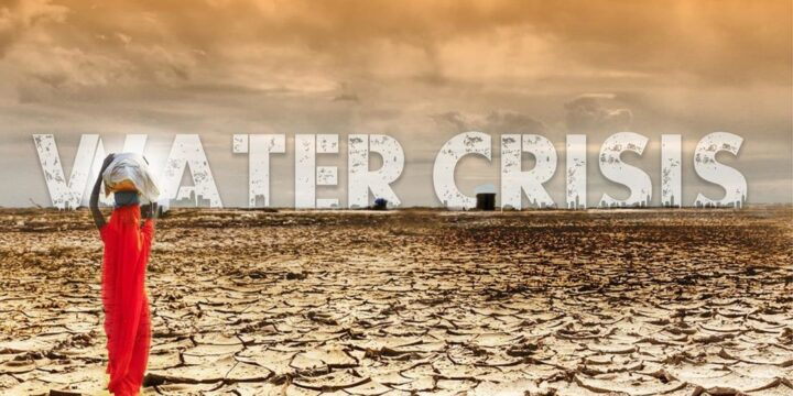 Over-irrigation and Water Crisis in India