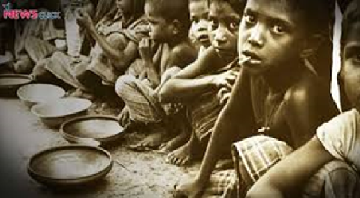 "India is Hungry!! We ""Need To Feed"""