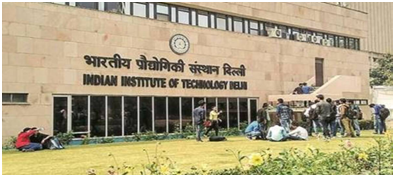 IIT Delhi cuts off more than half of its carbon emission